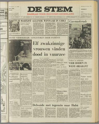 de Stem 1970-10-26