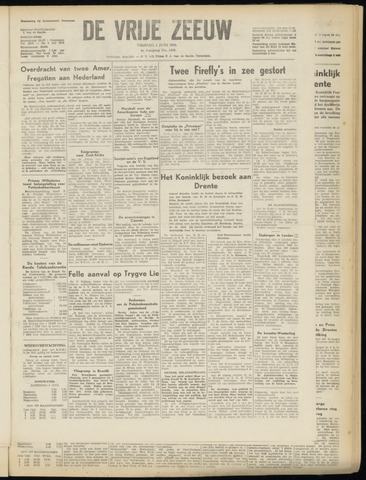 de Vrije Zeeuw 1950-06-02