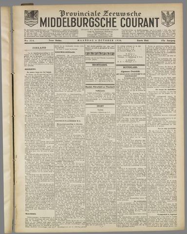 Middelburgsche Courant 1930-10-06