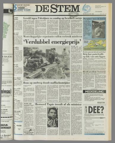 de Stem 1992-05-25
