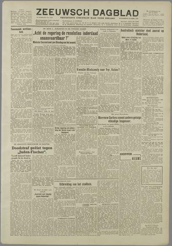Zeeuwsch Dagblad 1949-02-10