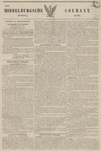 Middelburgsche Courant 1852-05-20