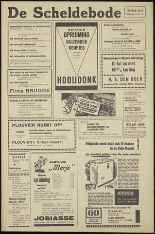 Scheldebode 1961-07-13