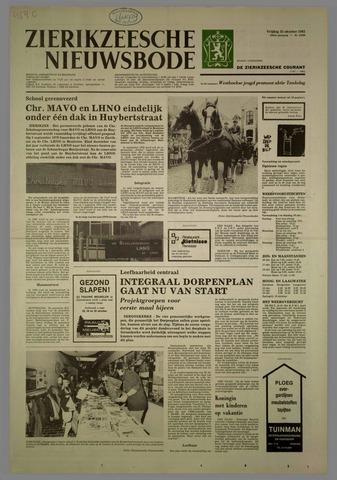Zierikzeesche Nieuwsbode 1982-10-15