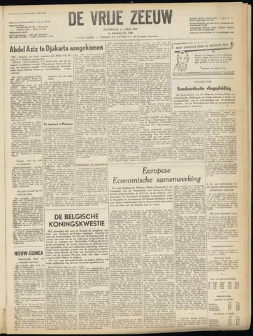 de Vrije Zeeuw 1950-04-15