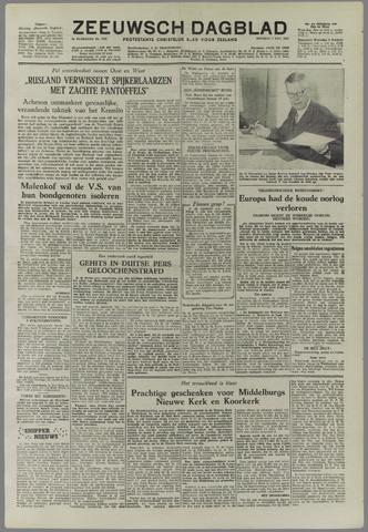 Zeeuwsch Dagblad 1952-10-07