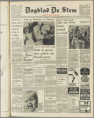 de Stem 1967-10-27