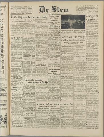de Stem 1948-09-03