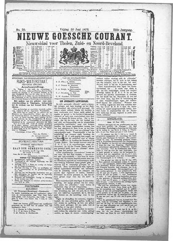 Nieuwe Goessche Courant 1876-06-30