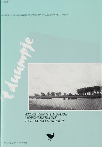 t Duumpje 1991-09-01