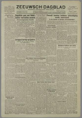 Zeeuwsch Dagblad 1947-07-09