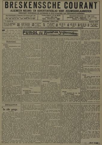 Breskensche Courant 1930-03-05