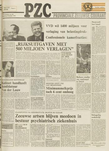 Provinciale Zeeuwse Courant 1974-10-10