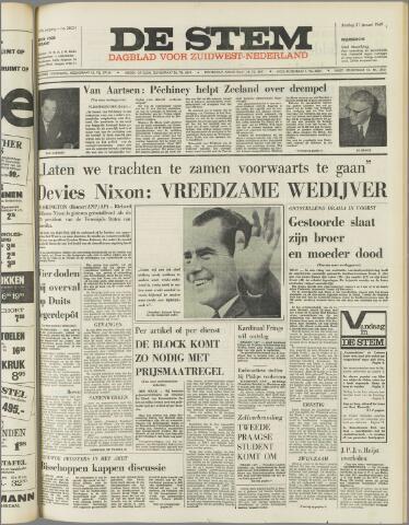 de Stem 1969-01-21