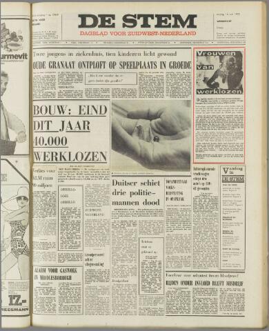 de Stem 1972-06-16