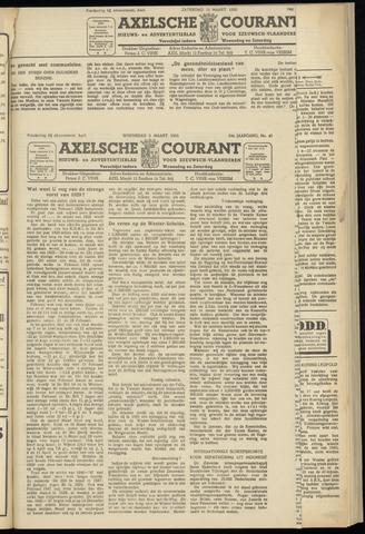 Axelsche Courant 1950-03-08