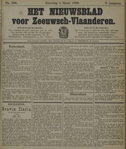 Nieuwsblad voor Zeeuwsch-Vlaanderen 1899-03-04