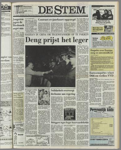 de Stem 1989-06-10
