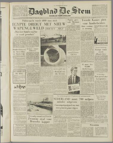 de Stem 1956-11-29