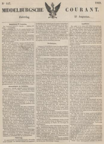 Middelburgsche Courant 1869-08-21
