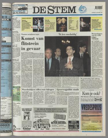 de Stem 1995-10-14