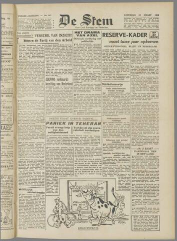 de Stem 1946-03-16