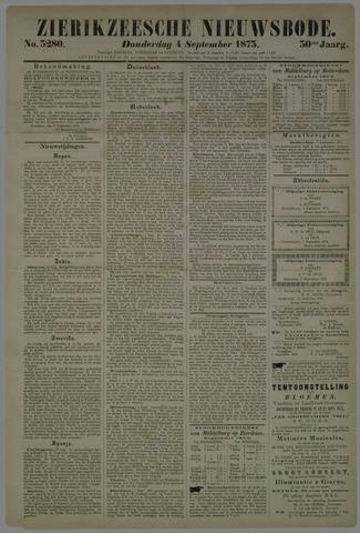 Zierikzeesche Nieuwsbode 1873-09-04