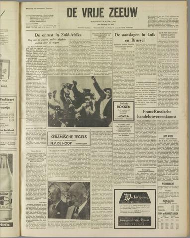 de Vrije Zeeuw 1960-03-30
