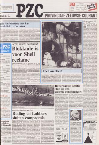 Provinciale Zeeuwse Courant 1989-04-22