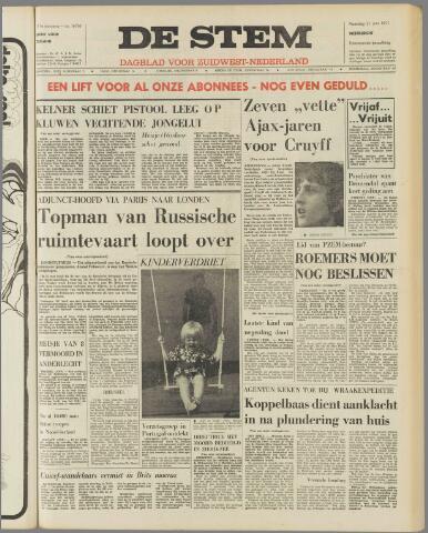 de Stem 1971-06-21