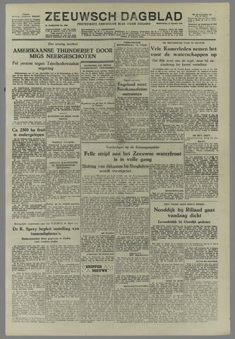 Zeeuwsch Dagblad 1953-03-11