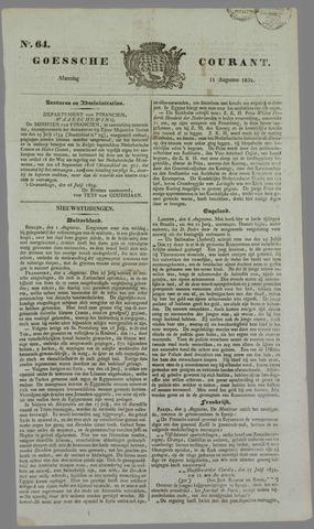 Goessche Courant 1834-08-11