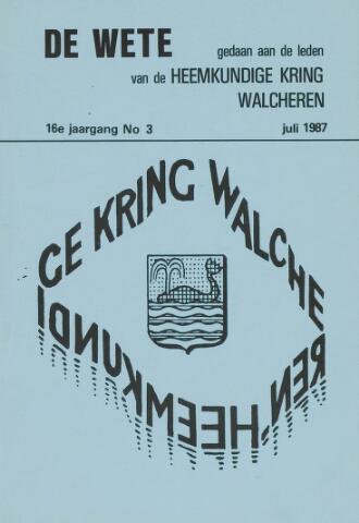 de Wete 1987-07-01