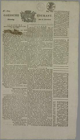 Goessche Courant 1822-12-16