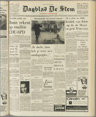 de Stem 1966-11-26