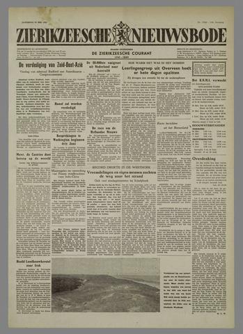 Zierikzeesche Nieuwsbode 1954-05-29