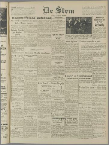 de Stem 1948-01-19