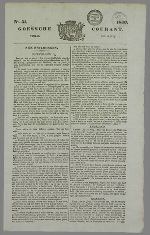 Goessche Courant 1840-06-26