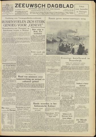 Zeeuwsch Dagblad 1955-07-05