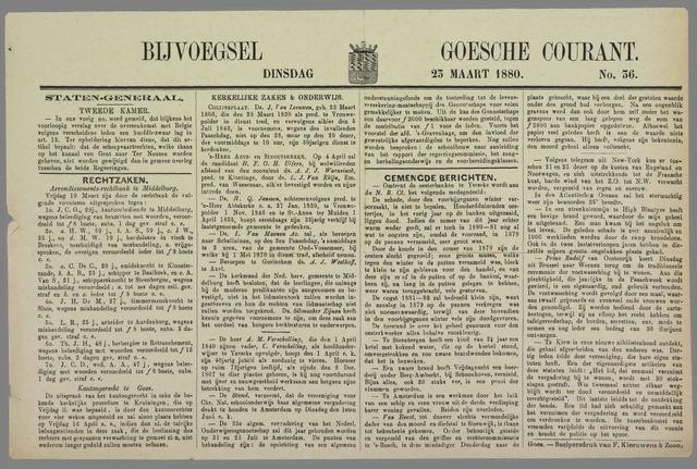 Goessche Courant 1880-03-25