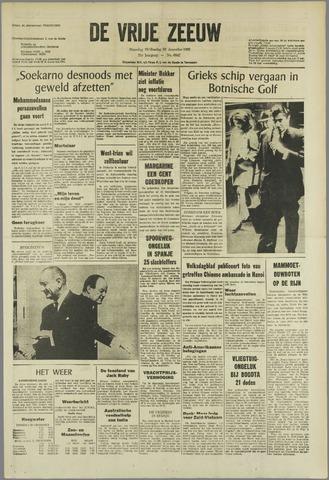 de Vrije Zeeuw 1966-12-19