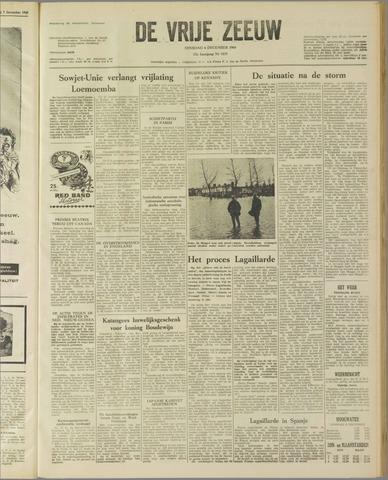 de Vrije Zeeuw 1960-12-06