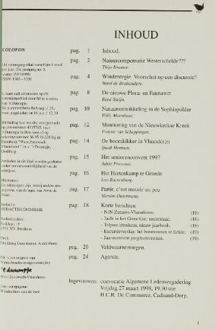t Duumpje 1997-12-01