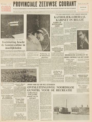 Provinciale Zeeuwse Courant 1966-03-21