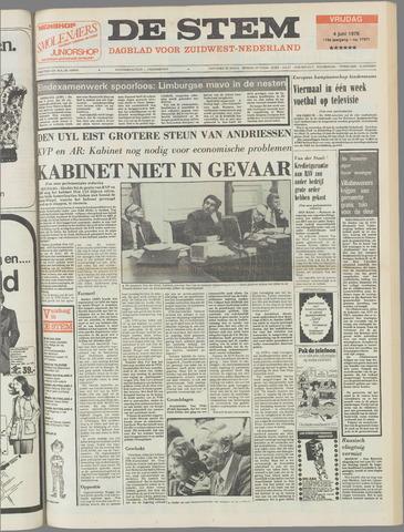 de Stem 1976-06-04