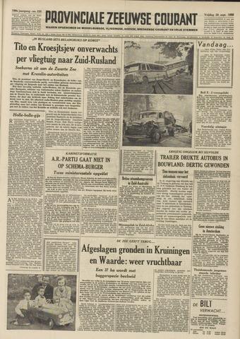 Provinciale Zeeuwse Courant 1956-09-28
