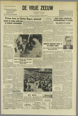 de Vrije Zeeuw 1964-04-30
