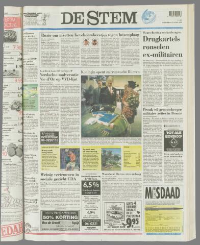 de Stem 1994-04-21