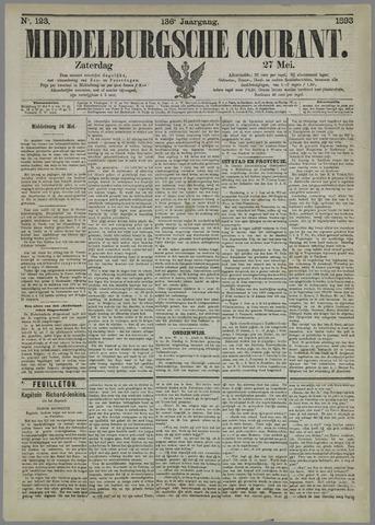 Middelburgsche Courant 1893-05-27
