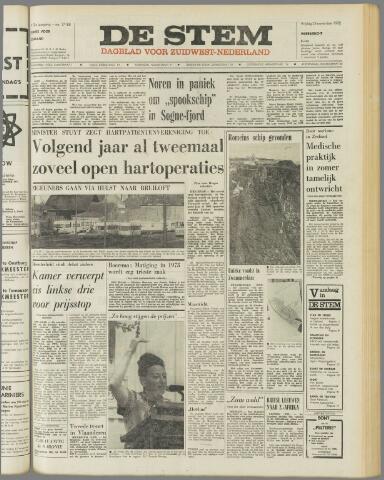 de Stem 1972-11-24